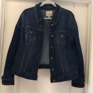 torrid Jackets & Coats - Torrid Jean Jacket 1X